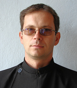 Pr. Maier Adrian Gheorghe
