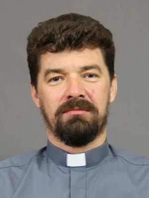 Pr. Man Vasile Gabriel