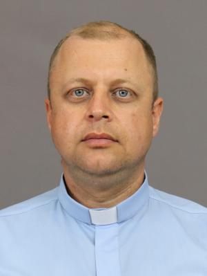 Pr. Oltean Nicolae