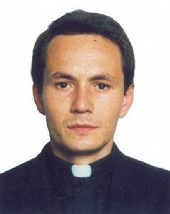 Pr. Paul Augustin Octavian