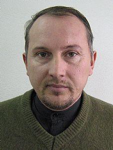 Pr. Perde Ioan Vasile