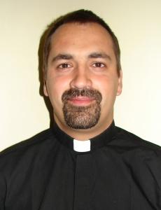 Pr. Petruş Vlad