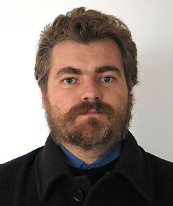 Pr. Pop Narcis Nicolae