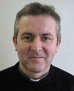 Pr. Sabo Vasile
