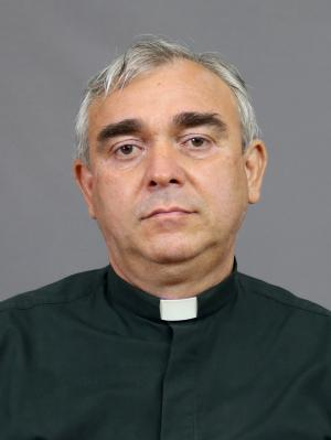 Pr. Șerban Florin Petre