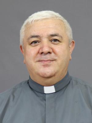 Pr. Tălpălariu Radu Adrian Vasile