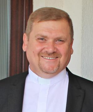 Pr. Ţap Nicolae