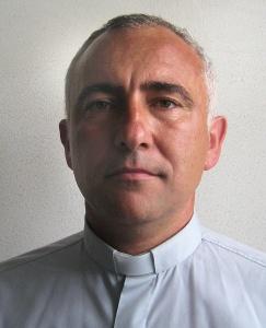 Pr. Matei Tarciziu Gavril