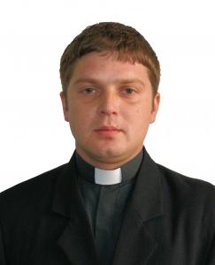 Pr. Trif Mihai Gabriel