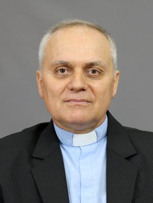 Pr. Vereșezan Iosif