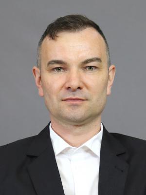 Pr. Vranău Pavel