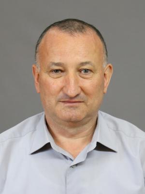 Pr. Vranău Vasile Ion